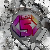 Club Session pres. High 5 von Various Artists