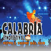 Calabria etnofestival (Ritmi e suoni del sud) de Various Artists
