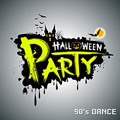 Halloween Party (90's Dance) by Various Artists