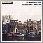 Amsterdam ADE 2016 by Various Artists