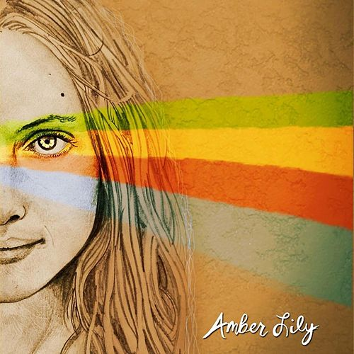Amber Lily by Amber Lily