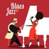 Blues & Jazz, Vol. 3 de Various Artists