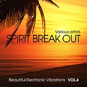 Spirit Break out (Beautiful Electronic Vibrations), Vol. 4 by Various Artists