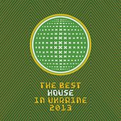 The Best House in UA, Vol. 4 de Various Artists