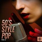 50's Style Pop, Vol. 2 de Various Artists