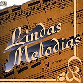 Lindas Melodias by Various Artists