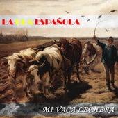 La Ola Española (Mi Vaca Lechera) by Various Artists