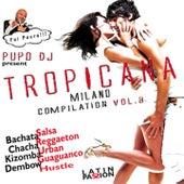 Tropicana Milano Compilation, Vol. 3 de Various Artists