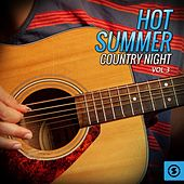 Hot Summer Country Night, Vol. 3 de Various Artists