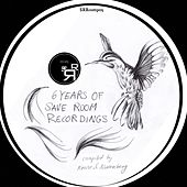 6 Years of Save Room Recordings von Various Artists