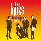 The Anthology 1964 - 1971 (2014 Remastered Version) by Various Artists