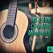 Western Country Memories, Vol. 1 by Various Artists