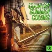 Country Summer Colors, Vol. 2 de Various Artists