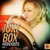 Juke Box Highlights, Vol. 1 de Various Artists