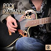 Rock Radiation, Vol. 1 by Various Artists