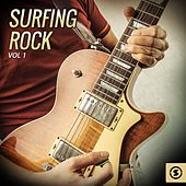 Surfing Rock, Vol. 1 by Various Artists
