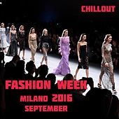 Milano Fashion Week de Various Artists