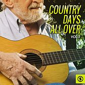 Country Days All over, Vol. 3 de Various Artists
