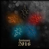 Quintessenz (2016) de Various Artists