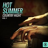 Hot Summer Country Night, Vol. 1 by Various Artists