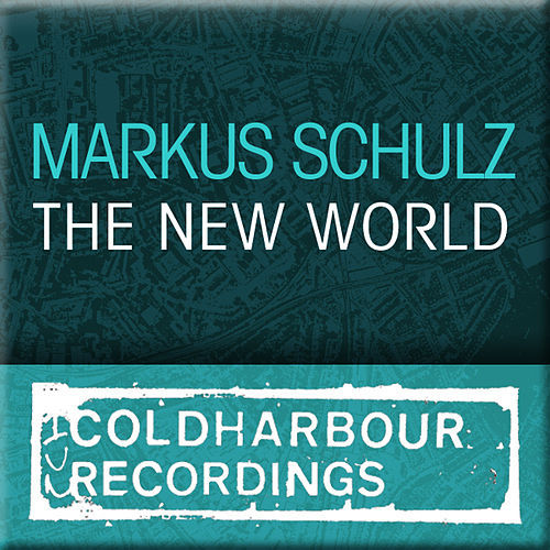 The New World by Markus Schulz