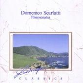 Domenico Scarlatti: Klaviersonaten by Heribert Brandt Philharmonische Vereinigung Arte Sinfonica