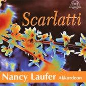 Scarlatti by Nancy Laufer