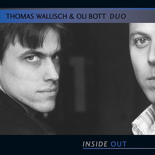 Inside Out by Thomas Wallisch