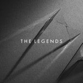 Seconds away de The Legends