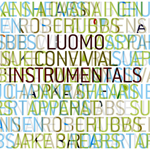 Convivial - Instrumentals by Various Artists