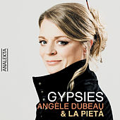 Gypsies de Angèle Dubeau