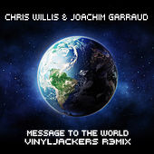 Message to the World by Chris Willis