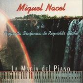 La Magia del Piano de Miguel Nacel