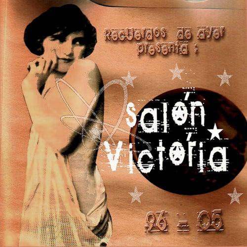 96-05 by Salon Victoria