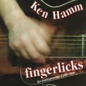 Fingerlicks by Ken Hamm