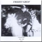 Frizzey - World Peace 01 von Various Artists