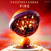 Fire de Cazztek