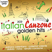 Italian Canzone: Golden Hits von Various Artists