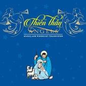 Thien Than by Thanh Binh