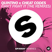 Can't Fight It (Remixes) by Cheat Codes