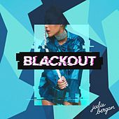Blackout von Julie Bergan
