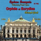 Orphée et Euridyce de Suzanne Danco