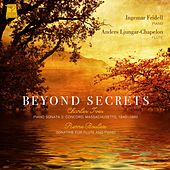 Beyond Secrets - Masterpieces by Ives and Boulez de Various Artists
