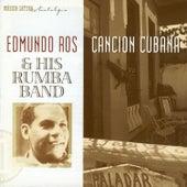 Cancion Cubana by Edmundo Ros