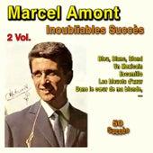 Inoubliables Succès - 2 Vol. de Marcel Amont