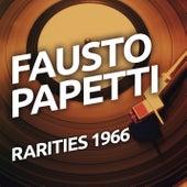 Fausto Papetti  - Rarietes 1966 by Fausto Papetti