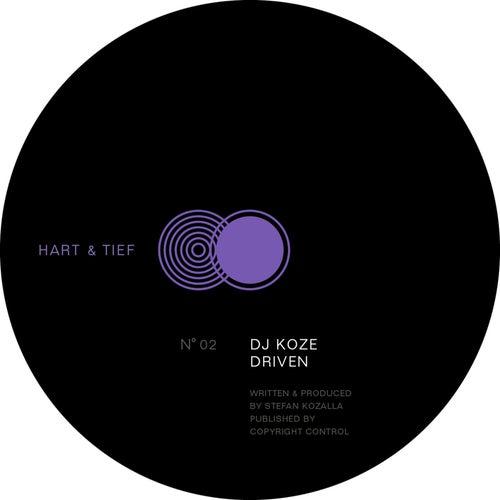 Driven / X-mop 198 by DJ Koze