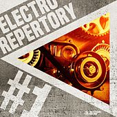 Electro Repertory #1 von Various Artists