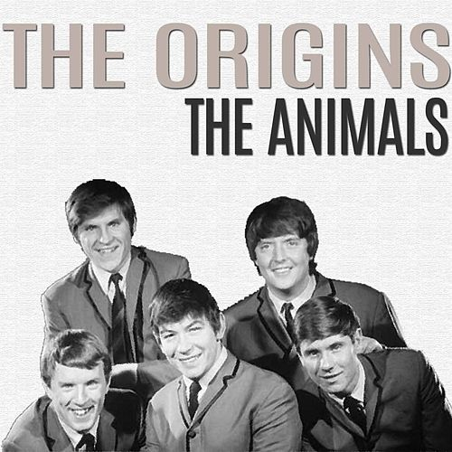 The Origins de The Animals