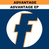 Advantage EP by The Advantage